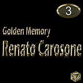 Golden Memory, Vol. 3 by Renato Carosone