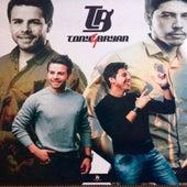 Tony & Bryan by Tony