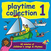 Playtime Collection 1 by Kidzone