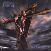 Golgotha by Adem