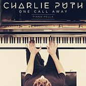 One Call Away Piana-pella by Charlie Puth