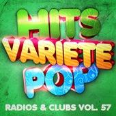 Hits Variété Pop, Vol. 57 (Top radios & clubs) by Hits Variété Pop