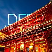 Deep Underground Tokyo by Various Artists