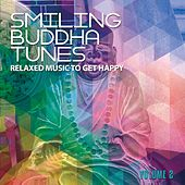 Smiling Buddha Tunes, Vol. 3 (Relaxed Music To Get Happy) by Various Artists