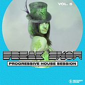 Freak Show, Vol. 5 - Progressive House Session by Various Artists