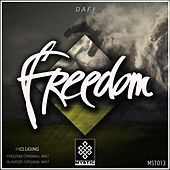 Freedom - Single by D.A.F.