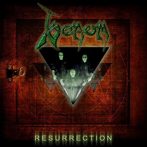 Ressurection by Venom