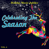 Holiday Music Jubilee: Celebrating the Season, Vol. 4 by Various Artists
