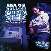Nick Wiz Presents: Cellar Sounds, Vol. 4: 1992-1998 by Various Artists