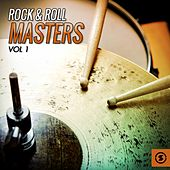 Rock & Roll Masters, Vol. 1 von Various Artists