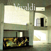 Música Sacra, Vivaldi by Various Artists