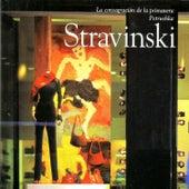 La consagración de la primavera Petrushka, Stravinski by Česká filharmonie