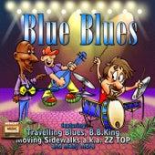 Blue Blues von Various Artists