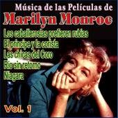 Música de las Películas de Vol. I by Marilyn Monroe