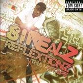 Reflextionz by Sirealz