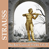 Strauss: The Best Classical Works, Vol. II by Wiener Volksopernorchester