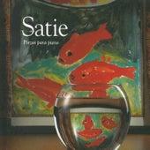 Piezas para piano, Satie by Patrick Cohen