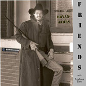 Friends by Bryan James