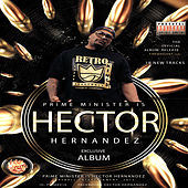 Hector Hernandez by Prime Minister