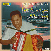 Memorias de el Pollo Vallenato by Various Artists