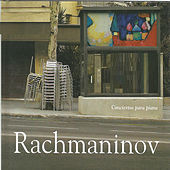 Concierto para Piano, Rachmaninov by Noriko Ogawa