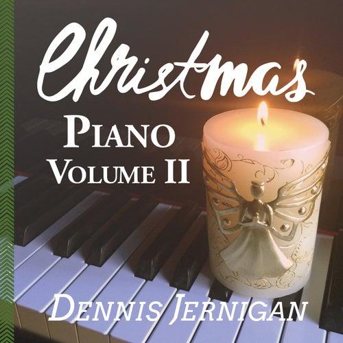 Christmas Piano, Vol. 2 by Dennis Jernigan