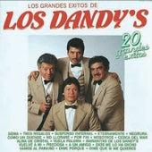 Los Grandes Exitos de los Dandy's by Los Dandys