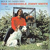 Back At The Chicken Shack by Jimmy Smith