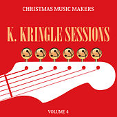 Holiday Music Jubilee: K. Kringle Sessions, Vol. 5 by Various Artists