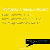 Yellow Edition - Mozart: Flute Concerto, K. 313  &