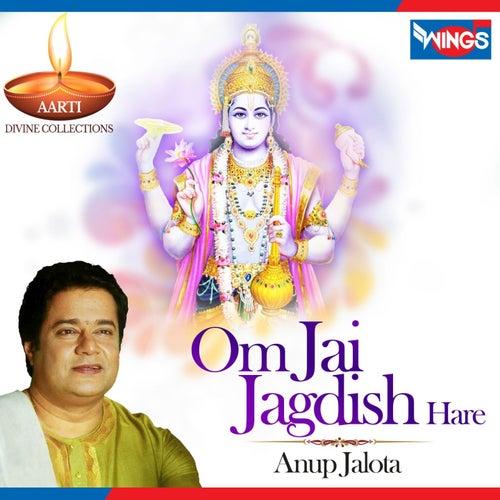Om Jai Jagdish Hare (Aarti) by Anup Jalota