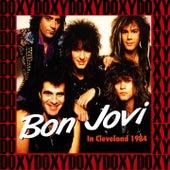 Agora Ballroom, Cleveland, Oh. March 17th, 1984 (Doxy Collection, Remastered, Live on Fm Broadcasting) von Bon Jovi