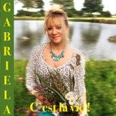 C'est la vie ! by Gabriela