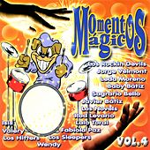 Momentos Mágicos, Vol. 4 by Various Artists