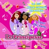 Le principesse by Bebe