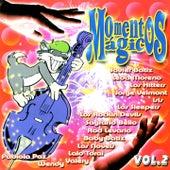 Momentos Mágicos, Vol. 2 by Various Artists