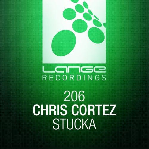 Stucka by Chris Cortez