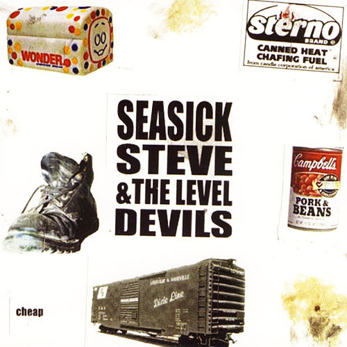 Cheap by Seasick Steve