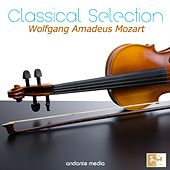 Classical Selection - Mozart: Fantasia in C Minor, K. 475 by Various Artists