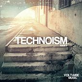 Technoism Issue 2 by Various Artists