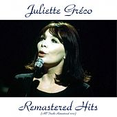 Remastered Hits (Remastered 2015) by Juliette Greco