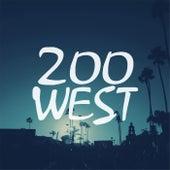 N.O. by 200 WEST