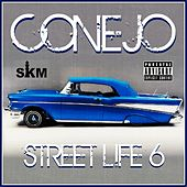 Street Life 6 by Conejo