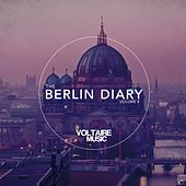 Voltaire Musc Pres. The Berlin Diary, Vol. 8 by Various Artists