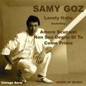 Lovely Italia (Vintage Serie) by Samy Goz