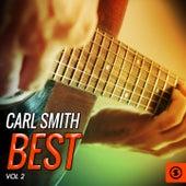 Carl Smith Best, Vol. 2 by Carl Smith