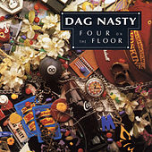 Four on the Floor by Dag Nasty