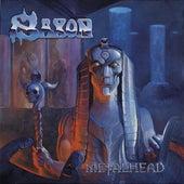Metalhead by Saxon