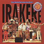 The Best Of Irakere by Irakere