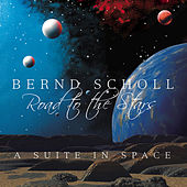 Road To The Stars by Bernd Scholl